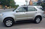 Bán ô tô Toyota Fortuner V năm sản xuất 2010, màu bạc, giá tốt giá 535 triệu tại Đắk Nông
