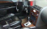 Cần bán xe Ford Mondeo sản xuất năm 2009, màu đen, xe nhập, giá 145tr giá 145 triệu tại Tp.HCM
