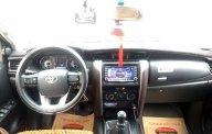 Bán Toyota Fortuner 2.4G - máy dầu 1 cầu, đã qua sử dụng chính hãng. Hotline: 0898.16.8118 giá 1 tỷ 70 tr tại Hà Nội