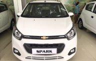 Bán xe Chevrolet Spark LT 2018, màu trắng giá 389 triệu tại Tp.HCM