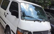 Bán Toyota Hiace 2.0 năm sản xuất 1999, màu trắng, giá chỉ 48 triệu giá 48 triệu tại Hà Nội