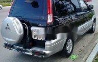 Cần bán gấp Mitsubishi Jolie đời 2005, màu đen giá 195 triệu tại Đà Nẵng