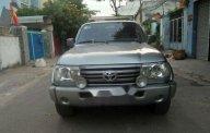 Bán xe Toyota Land Cruiser đời 1995, màu bạc, nhập khẩu, giá tốt giá 210 triệu tại Tp.HCM