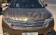 Bán Toyota Venza sản xuất năm 2009, xe nhập, giá tốt giá Giá thỏa thuận tại Tp.HCM
