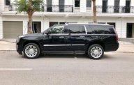 Bán Cadillac Escalade ESV Platinum đời 2016, màu đen, nhập khẩu chính chủ giá 7 tỷ 450 tr tại Hà Nội