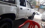 Cần bán lại xe Toyota Hilux 2.8L 4x4 MT 1993, màu trắng, nhập khẩu nguyên chiếc giá 85 triệu tại Hải Phòng