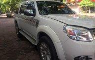 Cần bán gấp Ford Everest 2.5L 4x2 AT 2013, màu trắng, 675 triệu giá 675 triệu tại Hà Nội