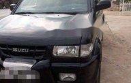 Cần bán xe Isuzu Hi lander đời 2004, màu đen, giá 195tr giá 195 triệu tại Vĩnh Long