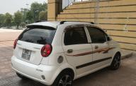 Bán ô tô Chevrolet Spark sản xuất 2010 màu trắng, 105 triệu giá 105 triệu tại Phú Thọ