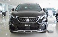 Bán Peugeot 5008 năm 2018, màu đen giá 1 tỷ 399 tr tại Khánh Hòa