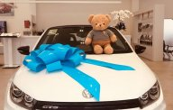Bán xe Volkswagen Scirocco 2.0L TSI đời 2018, màu trắng, nhập khẩu giá 1 tỷ 499 tr tại Tp.HCM