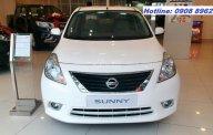Bán all new Nissan Sunny AT, chỉ 180tr đem xe về nhà, LH 0908896222 giá 448 triệu tại Tp.HCM