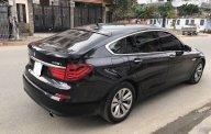 Bán BMW 5 Series 535i GT năm sản xuất 2011, màu đen, nhập khẩu nguyên chiếc giá 1 tỷ 150 tr tại Tp.HCM