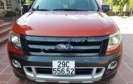 Bán ô tô Ford Ranger 3.2 đời 2015, màu đỏ, xe nhập, giá chỉ 700 triệu giá 700 triệu tại Hà Nội