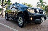 Bán xe Nissan Navara 2.5AT 4WD năm 2012, màu đen, xe nhập giá cạnh tranh giá 425 triệu tại Hà Nội