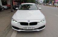 Bán BMW 3 Series 320i đời 2016, màu trắng, nhập khẩu nguyên chiếc số tự động giá 1 tỷ 265 tr tại Hà Nội