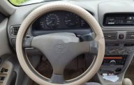 Cần bán lại xe Toyota Corolla sản xuất năm 2001, màu trắng giá cạnh tranh giá 175 triệu tại Tp.HCM
