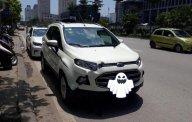 Cần bán xe Ford EcoSport Titanium 1.5L đời 2016, màu trắng chính chủ giá 555 triệu tại Hà Nội