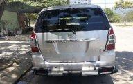 Cần bán lại xe Toyota Innova E đời 2013, màu bạc, 417tr giá 417 triệu tại Khánh Hòa