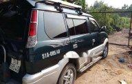 Cần bán Mitsubishi Jolie 2003, màu xanh giá 165 triệu tại Tp.HCM