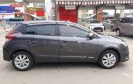 Cần bán gấp Toyota Yaris 1.3E năm sản xuất 2016, màu xám, nhập khẩu nguyên chiếc giá 565 triệu tại Hà Nội