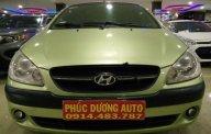 Bán xe Hyundai Getz năm 2009, xe nhập như mới, giá 235tr giá 235 triệu tại Đắk Lắk