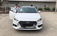 Cần bán xe Hyundai Accent đời 2018, màu trắng, giá tốt giá 430 triệu tại Tp.HCM