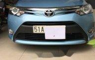Bán xe Toyota Vios năm sản xuất 2014, giá chỉ 480 triệu giá 480 triệu tại Tp.HCM