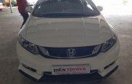 Bán ô tô Honda Civic 2.0 sản xuất năm 2015, màu trắng, xe nhập xe gia đình, giá tốt giá 650 triệu tại Tp.HCM