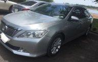 Bán Toyota Camry 2.5G năm 2013, màu bạc giá 825 triệu tại Đồng Nai