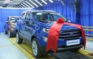 Bán Ford Ecosport 2018 giao ngay, đủ màu, giảm cực mạnh, hỗ trợ 85% 6 năm. LH: 0979572297 giá 545 triệu tại Hà Nội