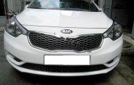 Bán Kia K3 2.0 sản xuất 2017, màu trắng giá 599 triệu tại Tp.HCM