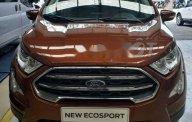 Cần bán xe Ford EcoSport Titanium 1.5L AT đời 2018, giá chỉ 648 triệu giá 648 triệu tại Tp.HCM