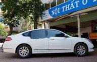 Bán Nissan Teana 2.0AT 2011, màu trắng, nhập khẩu nguyên chiếc chính chủ giá 545 triệu tại Hà Nội