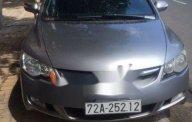 Cần bán Honda Civic 2.0 sản xuất năm 2008, màu bạc, 365 triệu giá 365 triệu tại BR-Vũng Tàu
