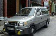 Cần bán xe Mitsubishi Jolie đời 2001, màu bạc giá 86 triệu tại Nam Định