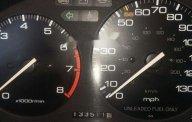 Cần bán Honda Accord đời 1996, màu đen, giá chỉ 100 triệu giá 100 triệu tại Đà Nẵng