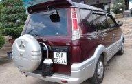 Bán Mitsubishi Jolie 2.0 bánh treo zin 2/2004, đã sử dụng béc phun xăng giá 165 triệu tại Đồng Nai