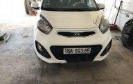 Bán ô tô Kia Morning đời 2013, màu trắng, giá tốt giá 219 triệu tại Hải Phòng