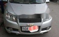 Cần bán xe Chevrolet Aveo đời 2014, màu bạc, giá tốt giá 150 triệu tại Đồng Nai