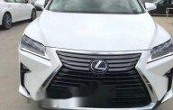 Bán Lexus RX đời 2018, màu trắng, nhập khẩu nguyên chiếc giá 4 tỷ 788 tr tại Hà Nội