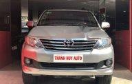 Cần bán gấp Toyota Fortuner V sản xuất năm 2012 xe gia đình, giá tốt giá 700 triệu tại Đà Nẵng
