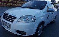 Bán xe Daewoo Gentra SX sản xuất 2006, màu trắng chính chủ, 137 triệu giá 137 triệu tại Ninh Bình