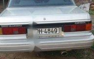 Cần bán lại xe Nissan Bluebird đời 1990, màu bạc giá 75 triệu tại Bình Phước