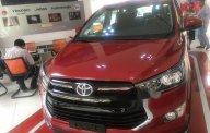 Cần bán xe Toyota Innova 2.0 sản xuất năm 2018, màu đỏ, giá tốt giá 820 triệu tại Tp.HCM