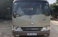 Cần bán xe Hyundai County sản xuất năm 2013, giá tốt giá 685 triệu tại Hà Nội