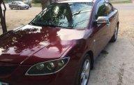 Cần bán xe Mazda 3 sản xuất năm 2005, màu đỏ, giá tốt giá 288 triệu tại TT - Huế