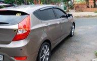 Bán Hyundai Accent 1.4 AT 2014, màu nâu, xe nhập còn mới giá 448 triệu tại Tp.HCM