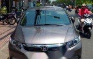 Cần bán lại xe Honda Civic đời 2012, màu xám giá cạnh tranh giá 550 triệu tại Tp.HCM