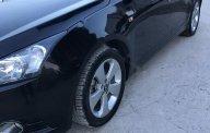 Bán Daewoo Lacetti CDX 1.6AT năm 2009, màu đen, nhập khẩu nguyên chiếc như mới giá 330 triệu tại Hà Nội